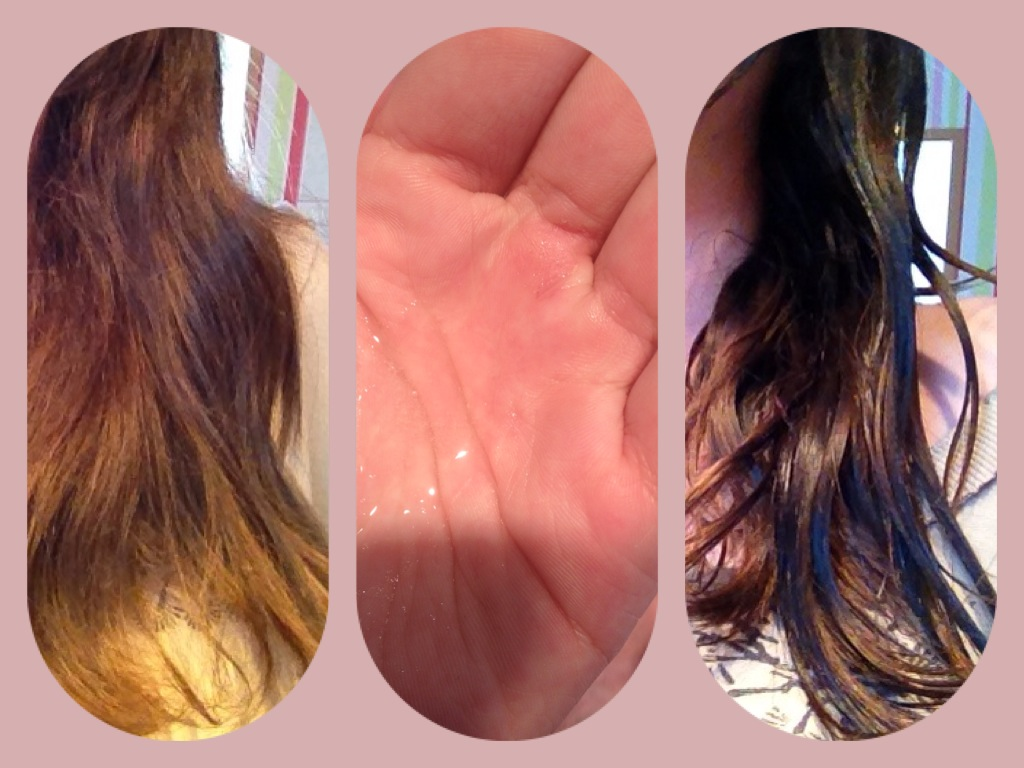 Le moyen contre la chute des cheveux avec lhuile de ricin